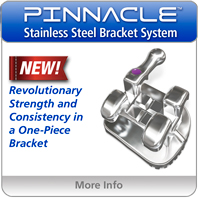 Oinnacle Stainless Steel Bracket System
