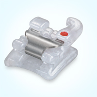 Sensation Active Ceramic Self-Ligating Bracket System